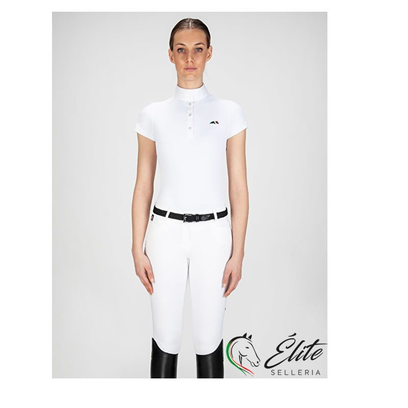 Polo da concorso x-fit Isabel