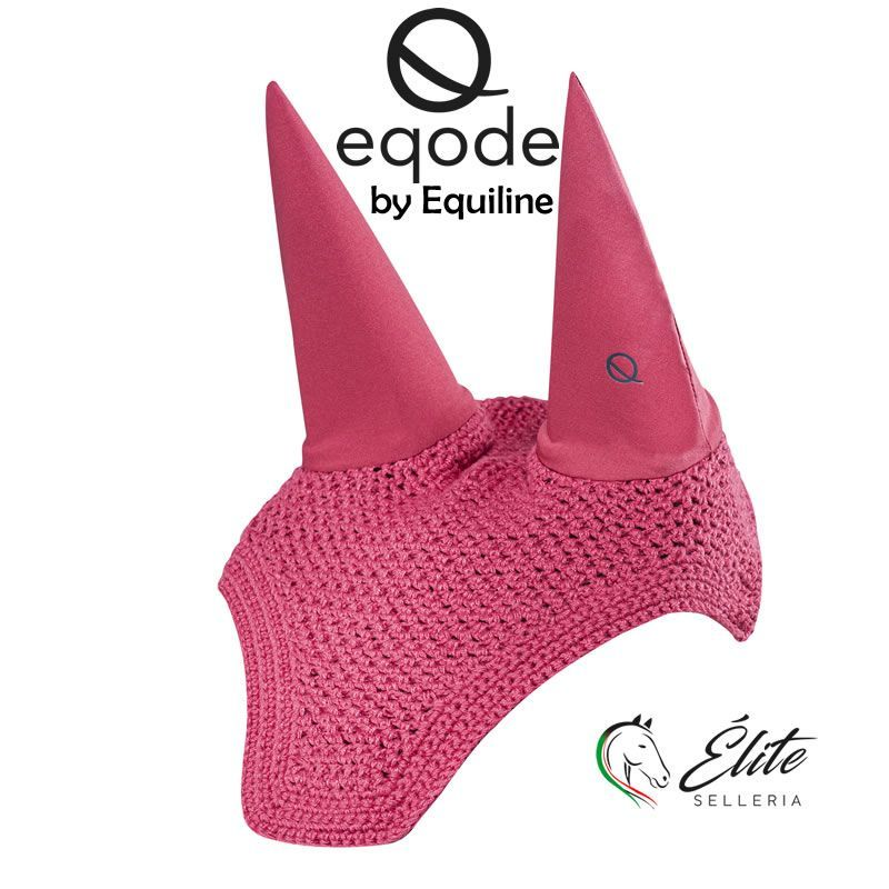 Cuffia eqode by equiline fuxia
